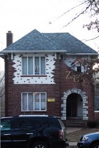 ZBT House   7020 Forsyth Blvd
